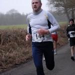 Watford Half Marathon 1:35:01